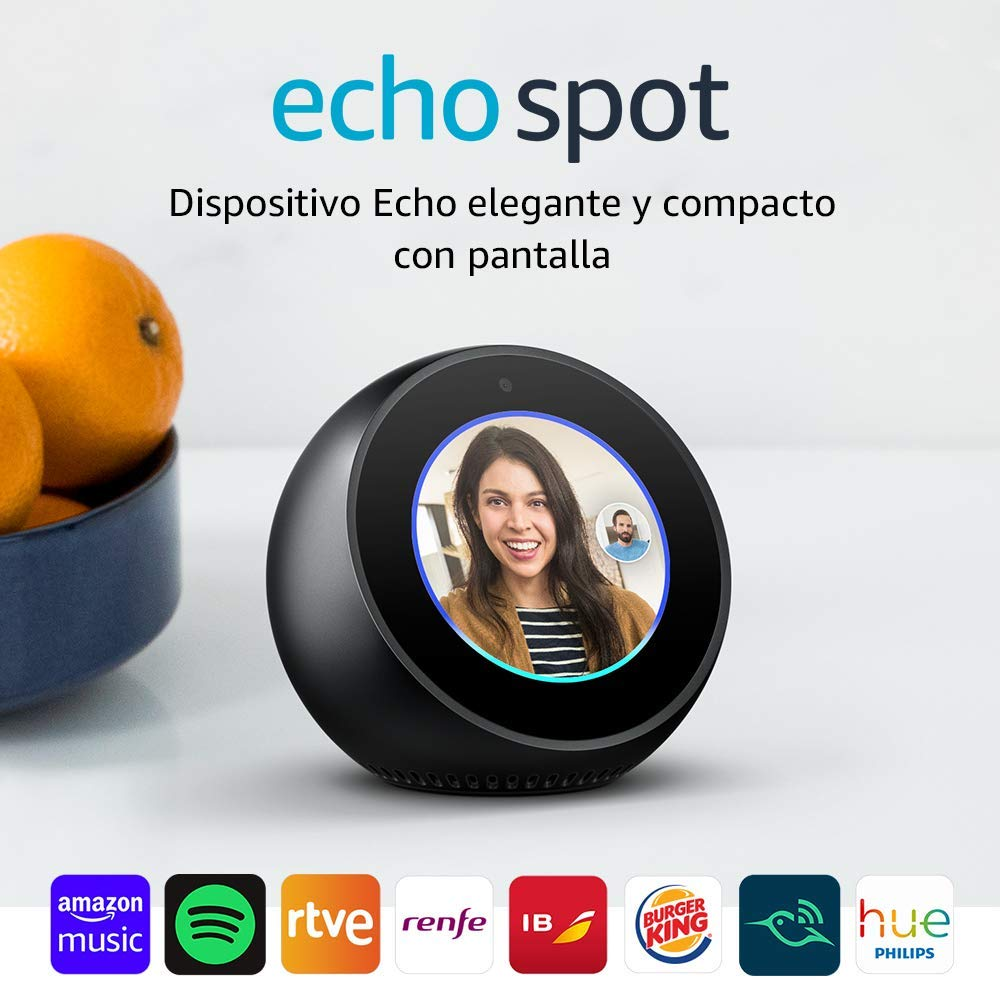 echo spot black friday