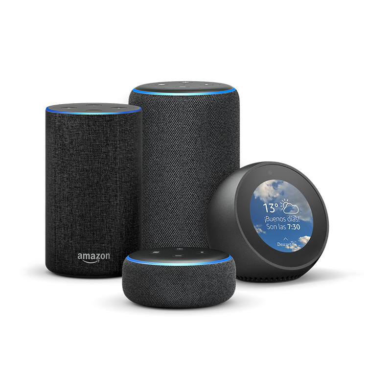 echo y alexa black friday