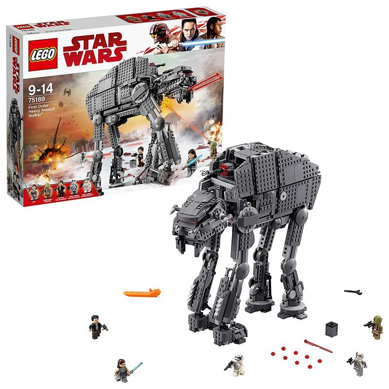 regalos lego star wars